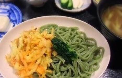 バハティー板花 (青井)