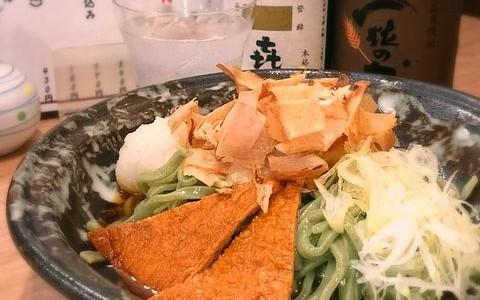 魚人 (西新井)