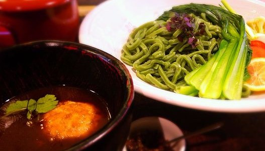 東京料理 ゑの木(六町)